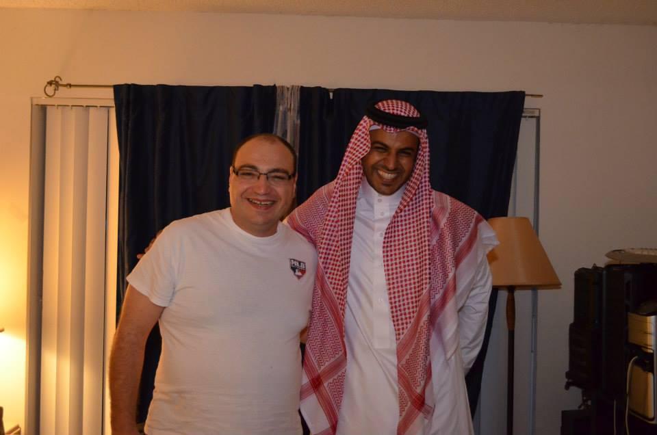 Abdu Arábia Saudita)
